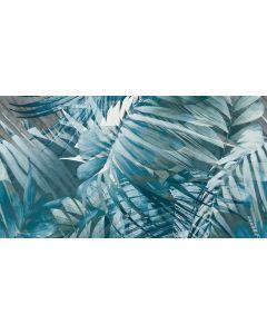 170705 NOMAD-Antigua Palm Tapete iz flisa Tapetedekor