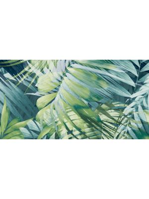 170702 NOMAD-Antigua Palm Tapete iz flisa Tapetedekor
