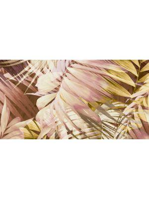 170703 NOMAD-Antigua Palm Tapete iz flisa Tapetedekor