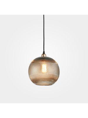 IKSF3 Viseče svetilo Neptun Gold/Grey