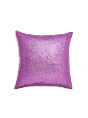 008334 Fuchsia sequin Cushion
