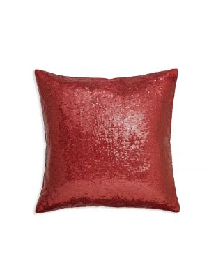 008336 Red Sequin Cushion