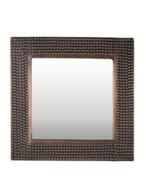 008288 Sassari Copper Mirror