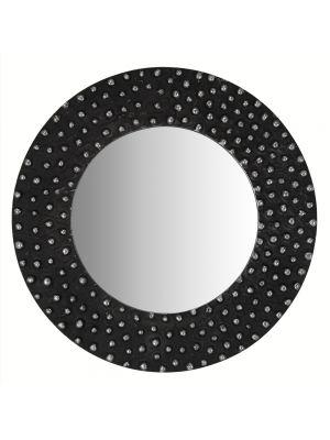 008287 Tondo Mirror Pewter