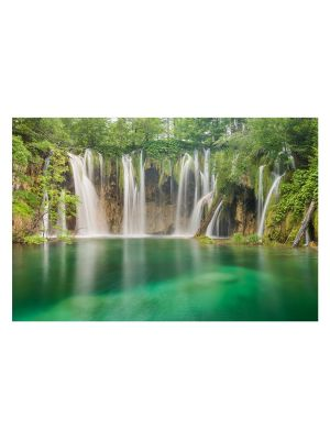 F-1084 Waterfall Plitvice